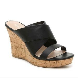 Women's Wedge Shoe